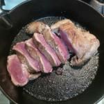 イノシシのお肉