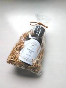 pistachiooil